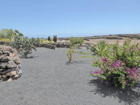Finca Miramar - Casa Garten