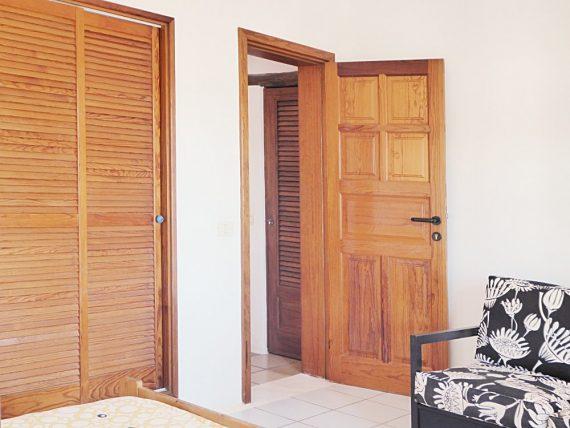 Finca Miramar - Casa Schlafzimmer 2
