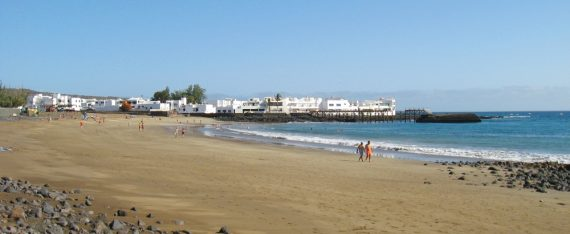 Arrieta Playa