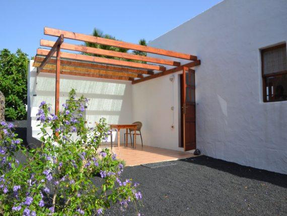 Finca Vistamar - Casa del Sol