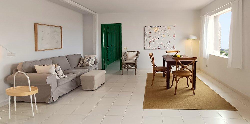 Finca Lanzarote Casa 2